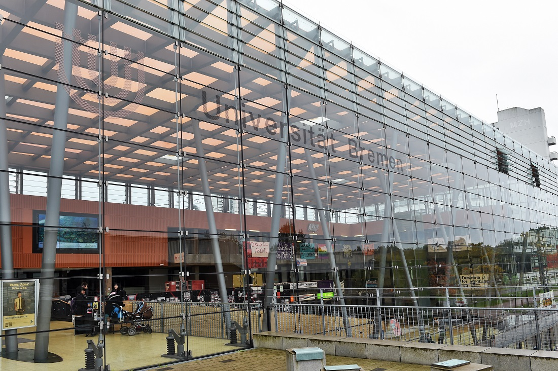 63 hochschulen erhielten die auszeichnung zum exzellenz cluster eine davon ist die universitt bremen foto av - Uni Bremen Online Bewerbung