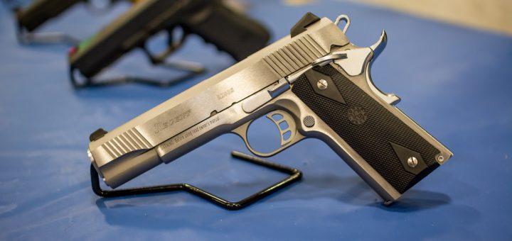 Noch bis zum 1. Juli diesen Jahres gilt in Niedersachsen die so genannte Waffenamnestie. Wer bis dahin Munition oder Waffen bei den Behörden abgibt, dem wird Straffreiheit gewährt. Foto: Pixabay