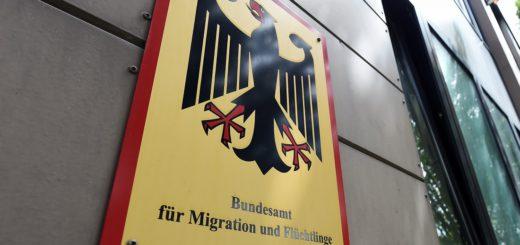 Bis auf weiteres dürfen im Bremer Bamf keine Asyl-Entscheide mehr getroffen werden. Symbolfoto: Schlie