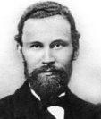 Adolph Wex war der zweite persönlich haftende Gesellschafter an der Seite von Vogt. Foto: Stadtarchiv Delmenhorst
