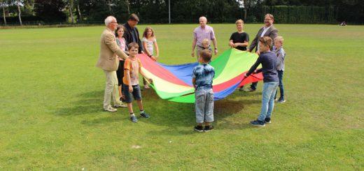 Für Schwung und ein buntes Programm in den Sommerferien sorgt der Kreissportbund mit seinen Aktionen. Foto: Harm