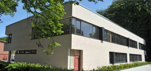 Die Grundschule Oberneuland könnte mehr Raum und eine Mensa erhalten. Foto: WR
