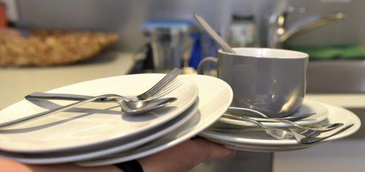 Besonders in Restaurants und Gaststätten wird oft über anstrengende Arbeitszeiten bei wenig Personal geklagt, ergab eine Studie der Arbeitnehmerkammer. Symbolfoto: Schlie