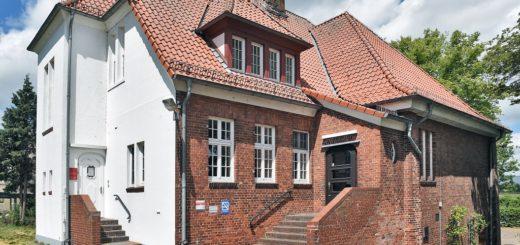 Grundschule Strom, Foto: Schlie