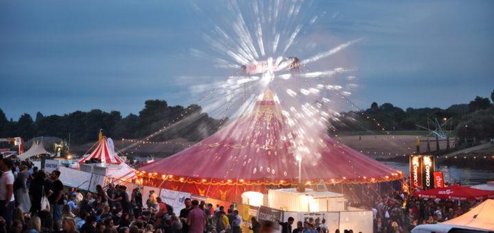 Festival am Osterdeich