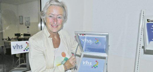 """VHS-Sprachkurse in Stuhr: """"Richtig doll aufgeblüht"""""""