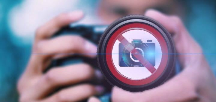 Veröffentlichen Vereine online Fotos vom Schützenfest-Gästen, müssen die Fotografierten in der Regel einverstanden sein. Foto: Pixabay