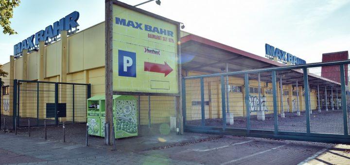 Mömax_Ernst-Buchholz-Straße, Foto: Schlie