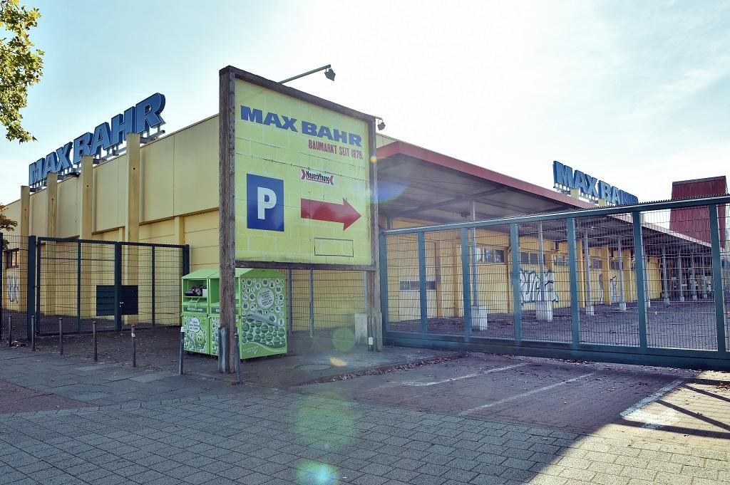 Baugenehmigung Fur Mobelhaus Gefahrdet