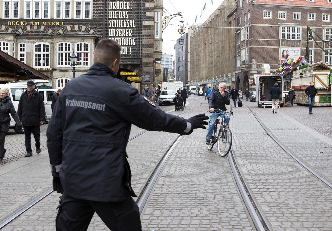 Ordnungsamt Bremen
