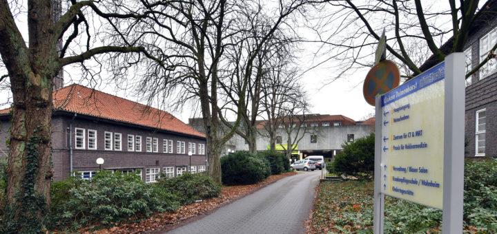 Krankenhaus in Delmenhorst