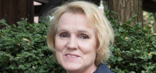 Heike Binne hat sich 2018 besonders über den Nachbarschaftspreis gefreut. Foto: pv