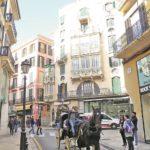 Die Altstadt von Palma lässt sich auch während einer Kutschfahrt sehr gut entdecken.Foto: Kaloglou