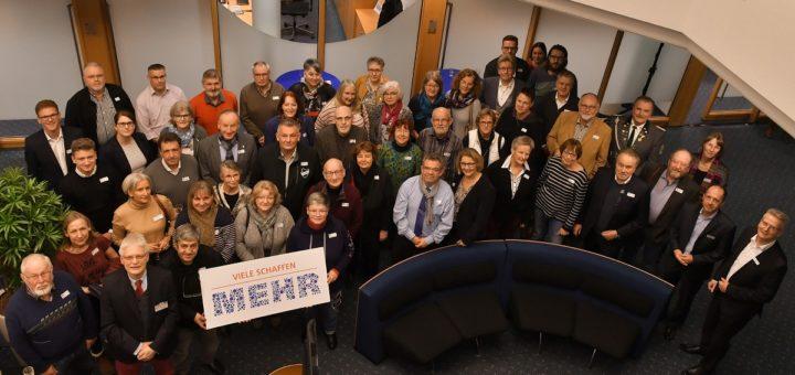 Spendenempfänger der Volksbank Delmenhorst Schierbrok 2018
