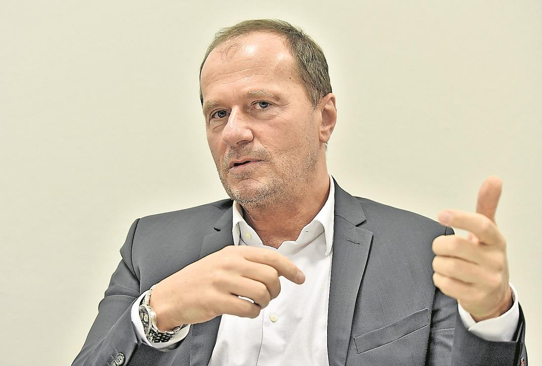 Alois Kobler Wir Werden Aggressiver