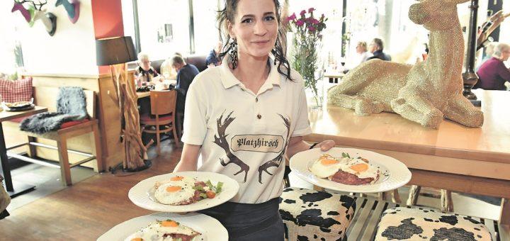 Gastrotest Platzschirsch, Foto: Schlie