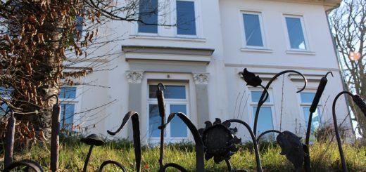 Die Fachressorts der Stadtgemeinde Bremen hatten keinen Bedarf für eine Nachnutzung. Daher waren nun die Ideen der Bürger für die Immobilie gefragt. Foto: Harm