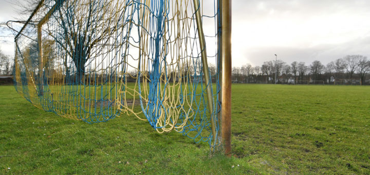 Den Sanierungsrückstand bei Sportstätten abzubauen, ist das Ziel der 100 Millionen Euro Förderung der niedersächsischen Landesregierung. Bis zum Jahr 2022 können Kommunen und Vereine Anträge stellen.Foto: Konczak