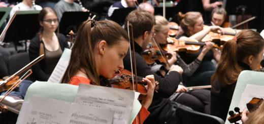 Städtisches Orchester Delmenhorst