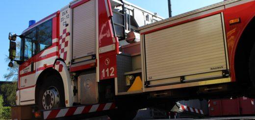 Feuerwehr Symbolfoto: WR