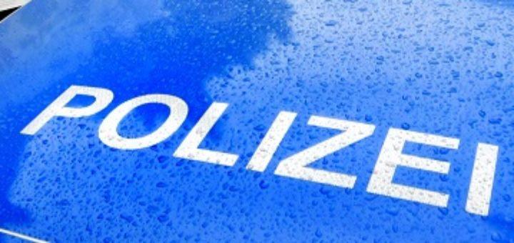 Federführend verantwortlich für den Aktionstag der Polizei sind Sebastian Nitsch (Beauftragter für Jugendsachen), Michael Lüken (Leiter Verkehrssicherheit) sowie Inspektionsleiter Jörn Stilke und dessen Stellvertreter Carsten Hoffmeyer (v. l.). Foto: Konczak