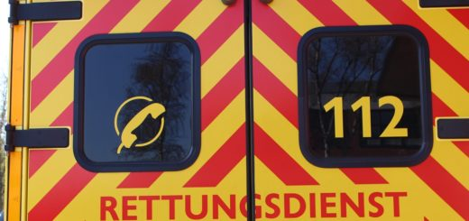 Rettungsdienst Symbolfoto: WR