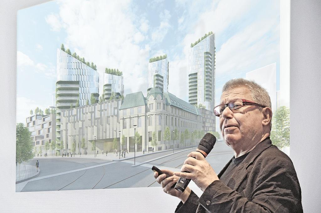 New yorker ideen f r bremen for Stellenanzeigen architekt