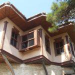 Das Haus von Ali Pascha in der Altstadt von Kavala Foto: Kaloglou