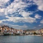 Kultur, Gastronomie, Gastfreundschaft und schöne Strände: Kavala bietet das ganze Programm.Foto: Hercules Milas/visitkavala.gr