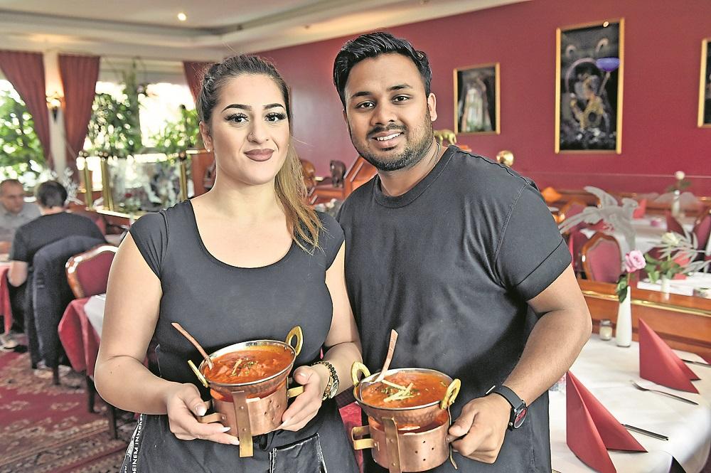 indisches restaurant bremen