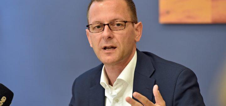 Martin Günthner Rückzug, Foto: Schlie