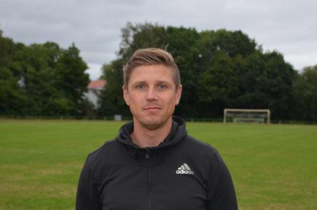 SAV-Trainer Björn Krämer will mit seinem Team im oberen Tabellen-Drittel landen. Foto: SAV