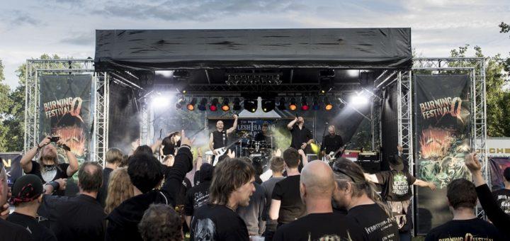 Auf Action vor und auf der Bühne können sich die Burning-Q-Besucher am kommenden Wochenende freuen.Foto: red