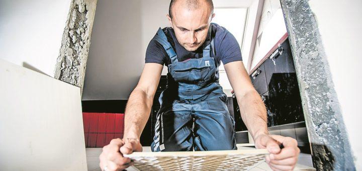 In Bremen gelingt die Integration von Flüchtlingen in die Arbeitswelt