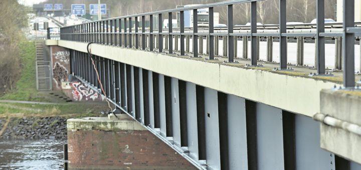 Lesumbrücke