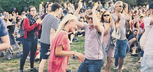 Kultur, Tanz, Summer Sound, Foto: Daniela Buchholz, 2019s Foto: