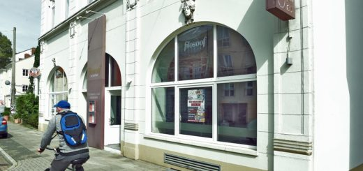 Das Franchiseunternehmen Le Feu wird ab Mitte Oktober die Räume des ehemaligen Filosoof bekochen und verschiedene Flammkuchen anbieten. Foto: Schlie