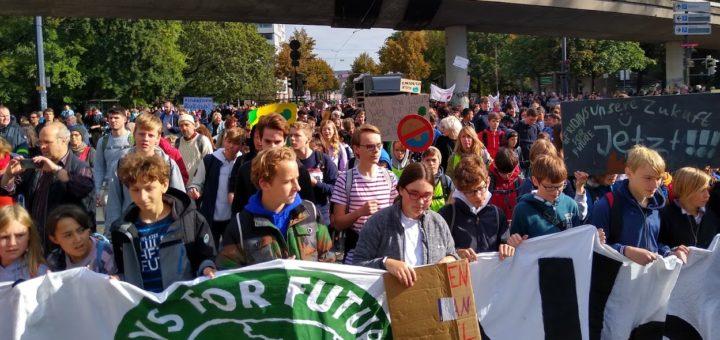 Fridays for Future Demo