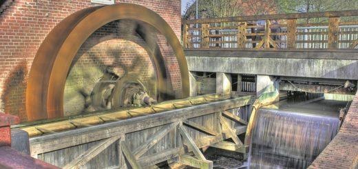Ein attraktiver Anlaufpunkt am Tag des offenen Denkmals: die Klostermühle Heiligenrode.Fotos: Rudolf Franke