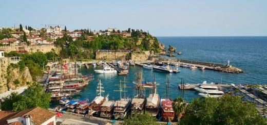Der Winterflugplan 2019/20 steht. Buten- und Binnenbremer stehen insgesamt 29 Nonstopziele zur Wahl. Dazu kommt noch Antalya, das bis zum 22. November angeflogen wird.Foto: pixabay.com
