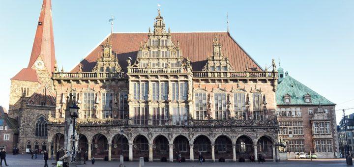 Bombendrohung Rathaus