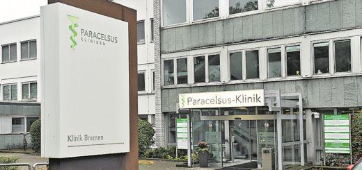 Im Urteil der Patienten schneidet die private Paracelsus-Klinik besonders gut ab. Foto: Schlie