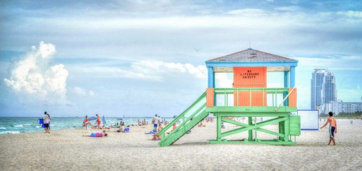 Traumhaft – Floridas Strände. Foto: pixabay.com
