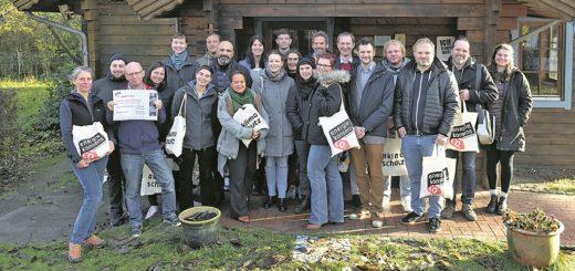 18 Bremer Freizeitheime haben in diesem Jahr mit Klimaschutz-Aktionen und effizienter Technik rund 27 Tonnen CO² gespart.Foto: Michael Bahlo