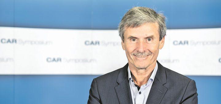 Ferdinand Dudenhöffer zählt zu Deutschlands führenden Auto-Experten. Der Professor ist Direktor des Center Automotive Research (CAR) an der Universität Duisburg-Essen.Foto: pv