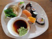 Ein Rundumschlag asiatischer Köstlichkeiten, Foto: Meister