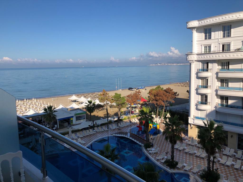300 Tage Sonne im Jahr - das macht auch Lust auf Strandurlaub