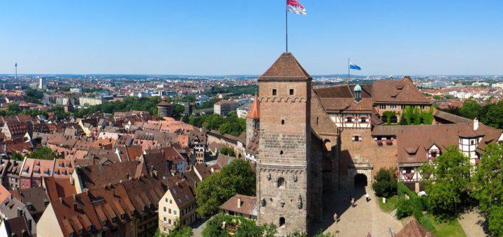 """Vor Weihnachten gab es in Nürnberg und im restlichen Franken immer Süßes für die """"Klopfer"""". Foto: Gerhard Gellinger Pixabay"""
