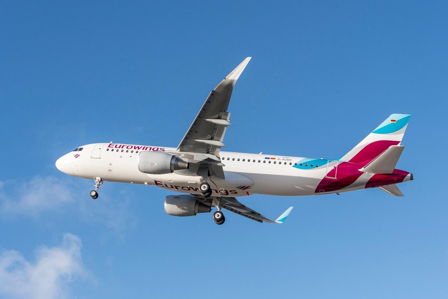 Im kommenden Sommer geht es mit Eurowings fünfmal die Woche ab Bremen nach Mallorca.Foto: Eurowings