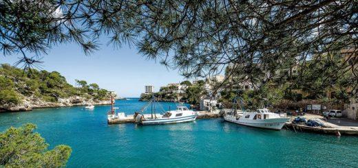 Ob Badespaß oder Kulturerlebnis – Mallorca ist auch bei den Bremern sehr beliebt. Foto: Frank Nürnberger Pixabay